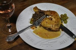 Wine Chicken 016